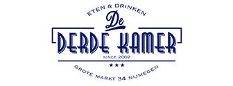 logo Café de derde kamer