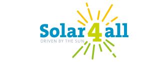 logo Solar 4 all