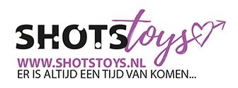 logo Shots Toys