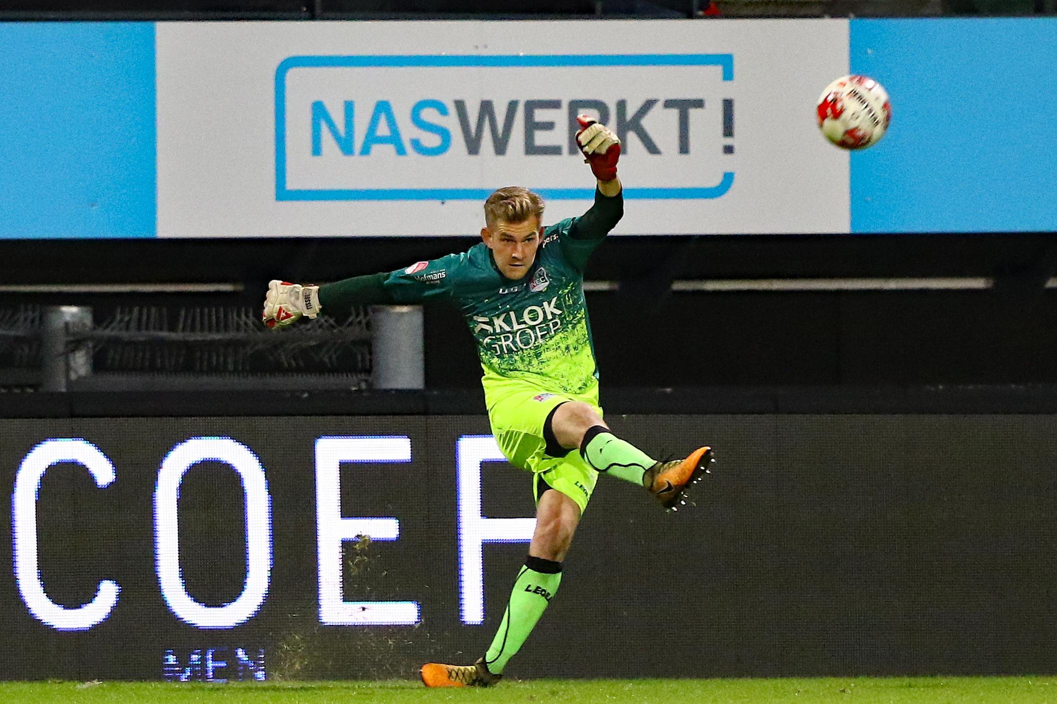 De Opstelling: Branderhorst twijfelgeval voor duel met Jong FC Utrecht