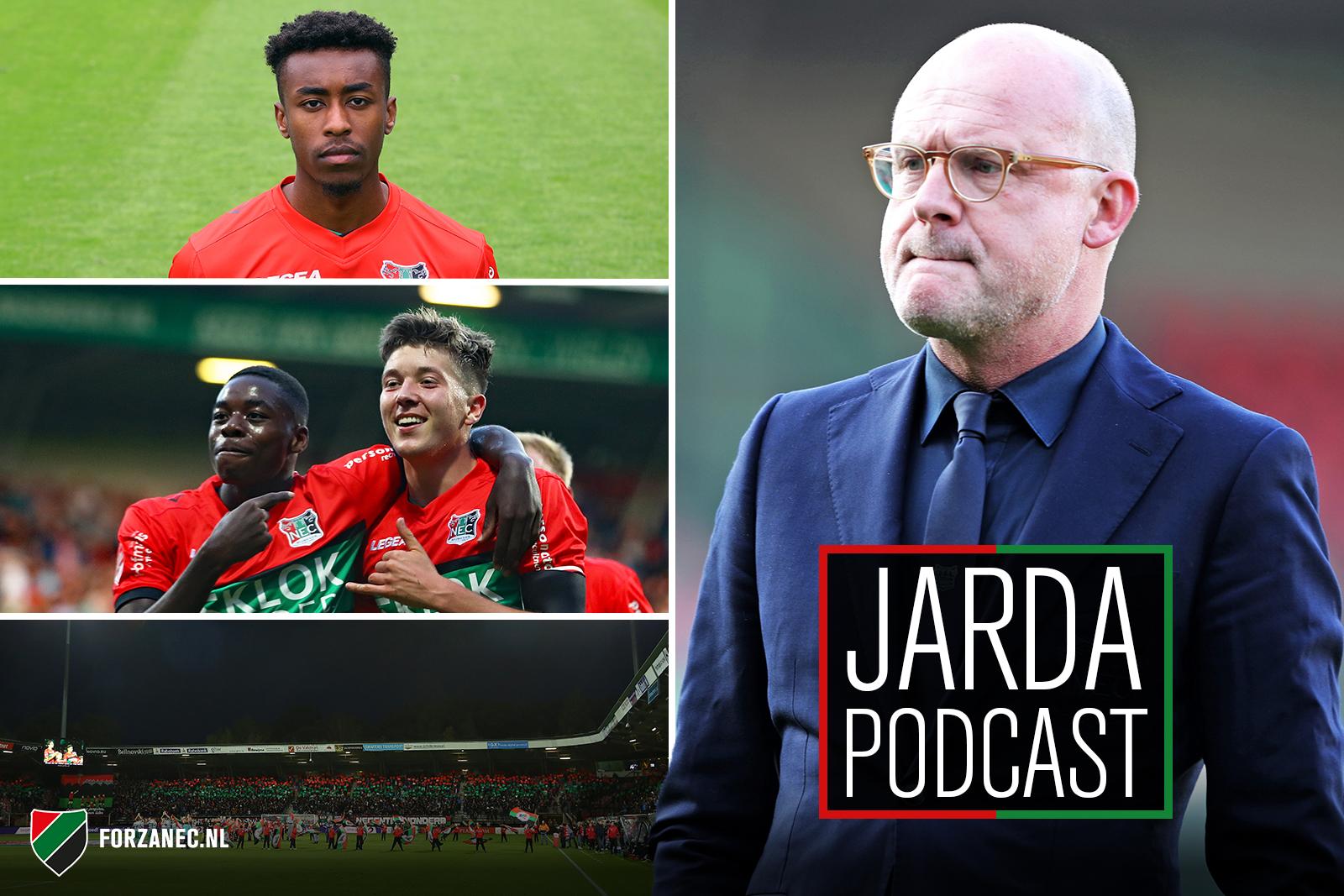 Jarda Podcast #30: Een uitgebreide evaluatie met Wilco van Schaik