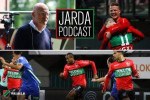 Jarda Podcast #58: Kerstspecial met een transferupdate