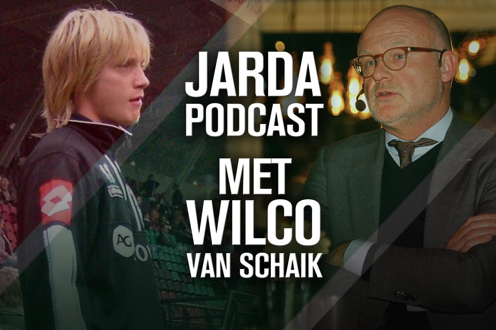 Jarda Podcast #15: In gesprek met Wilco van Schaik