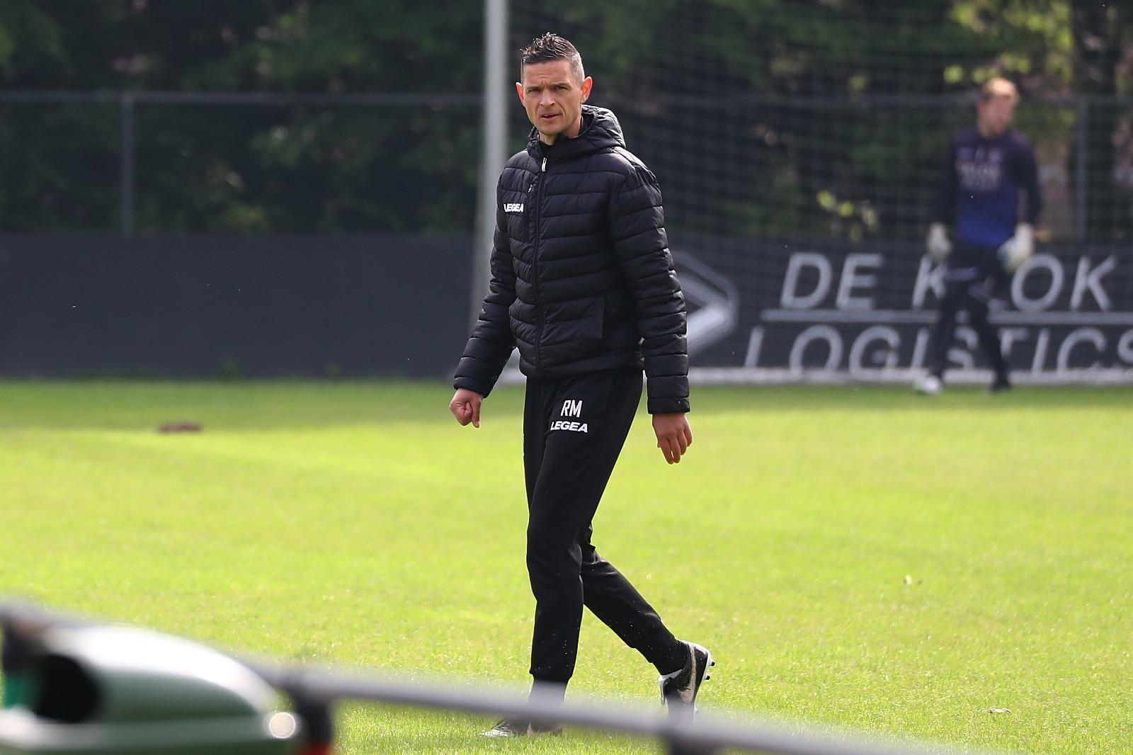 """Meijer geniet: """"Als groep uitstralen dat we een derby spelen"""""""