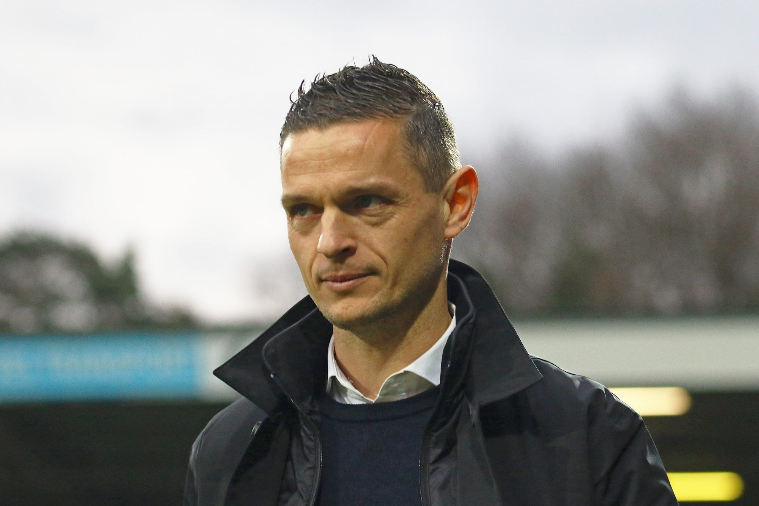De Opstelling: Meijer terug naar 4-4-2, Van Ottele is basisplek kwijt