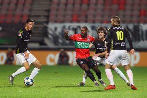 De Opstelling: zelfde elf tegen Jong PSV, Ondaan terug in selectie
