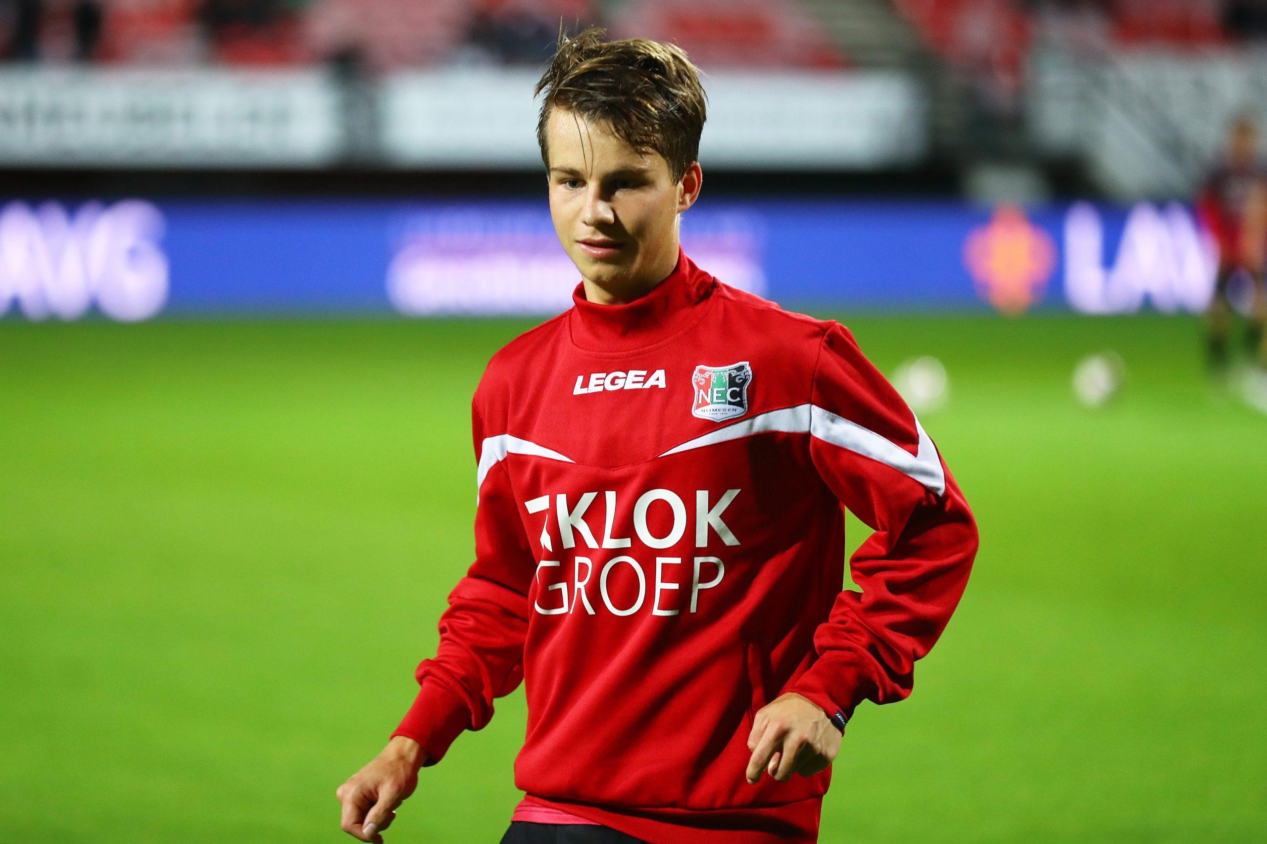Voorbeschouwing: NEC met vertrouwen thuis tegen Almere City FC