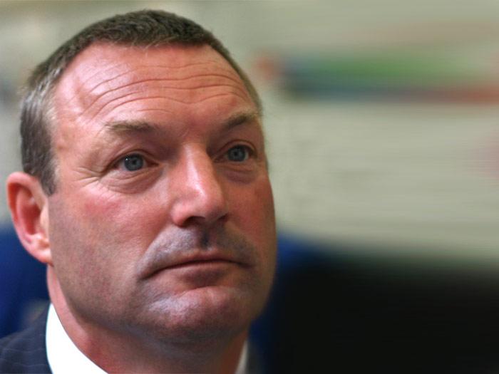 """Ron Jans: """"NEC-Vitesse was verschrikkelijk om naar te kijken"""""""