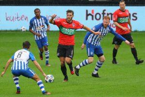Voorbeschouwing: Na bekerzege gaat vizier NEC op FC Eindhoven