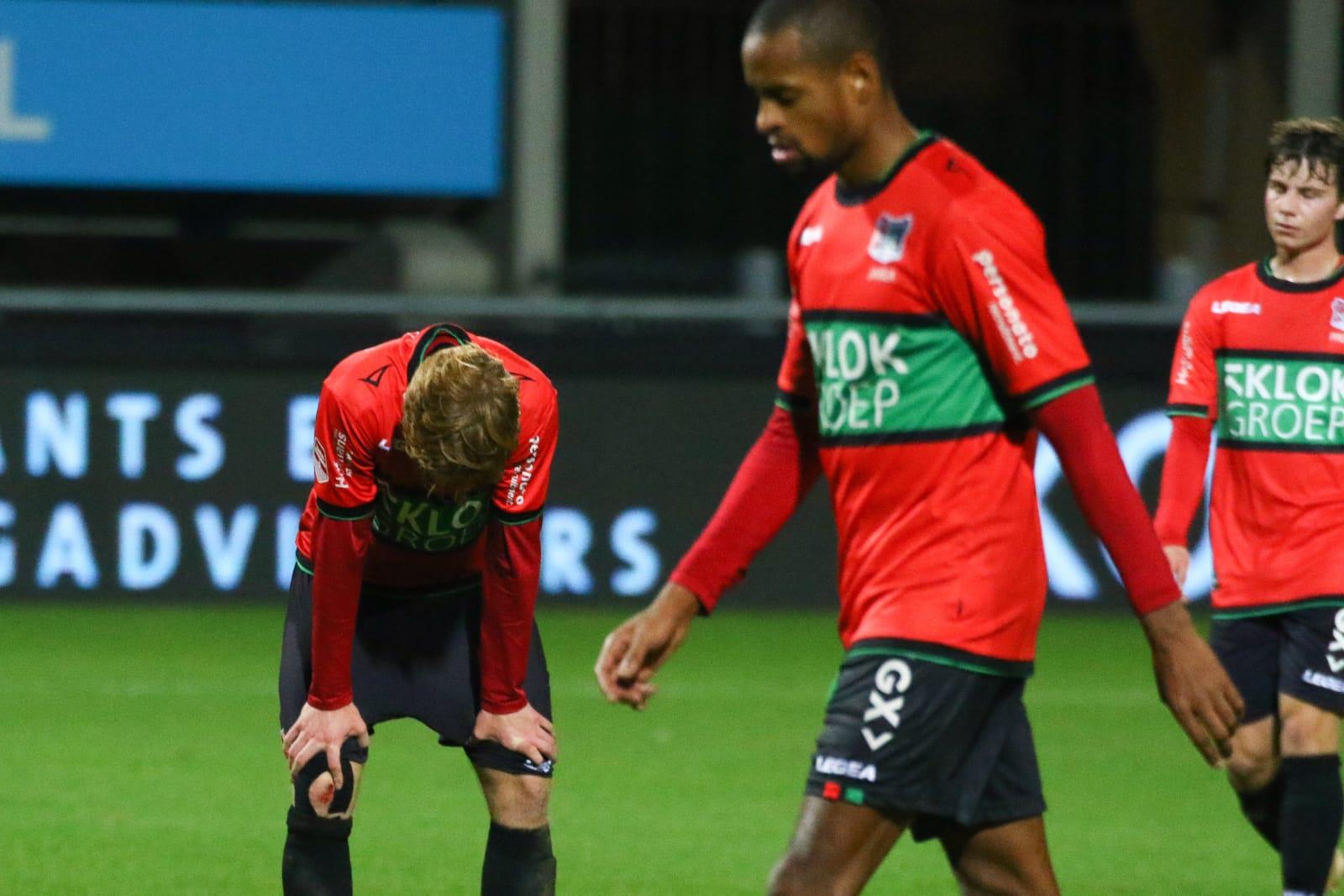 Voorbeschouwing: NEC wil revanche in duel met Excelsior