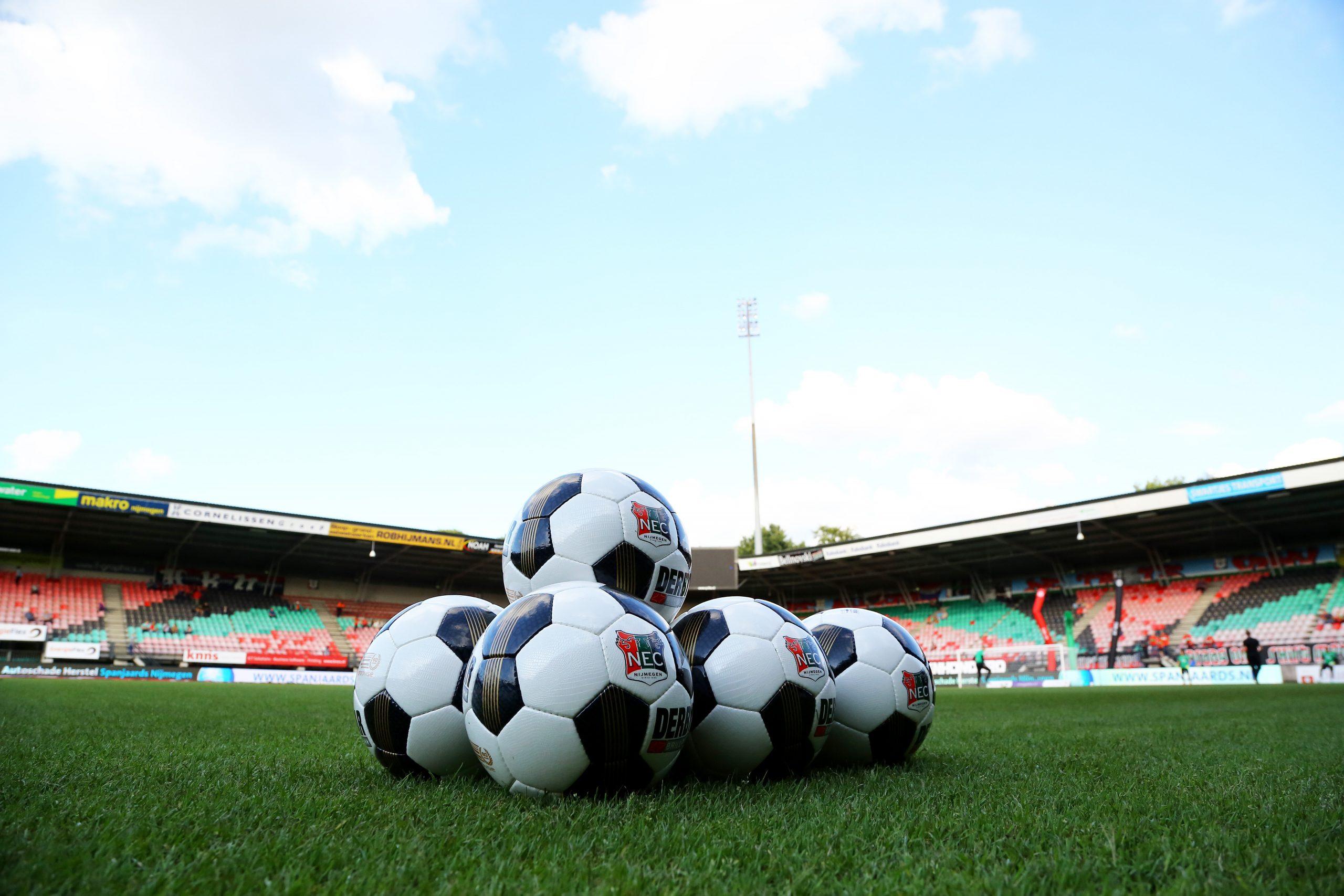 NEC doet volgend seizoen mee in de Bijzondere Eredivisie