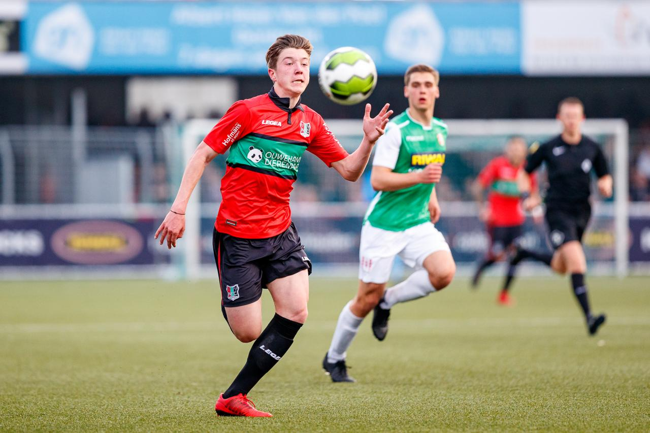 Voorbeschouwing: FC Dordrecht – NEC