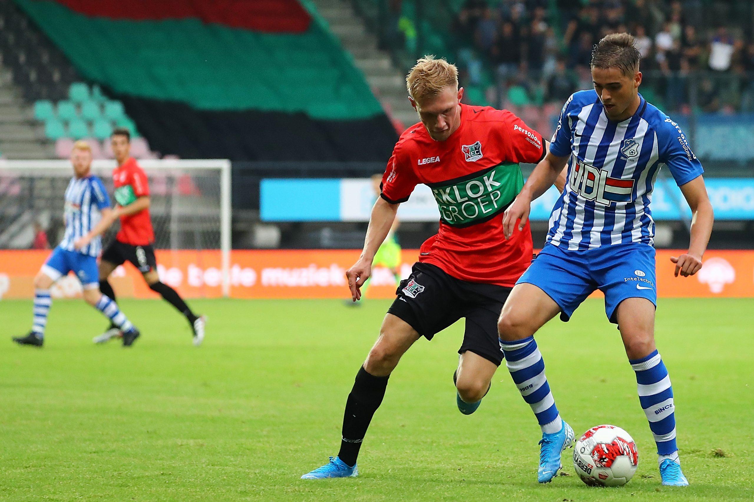 Voorbeschouwing: NEC sluit zeer matige eerste seizoenshelft af in Eindhoven