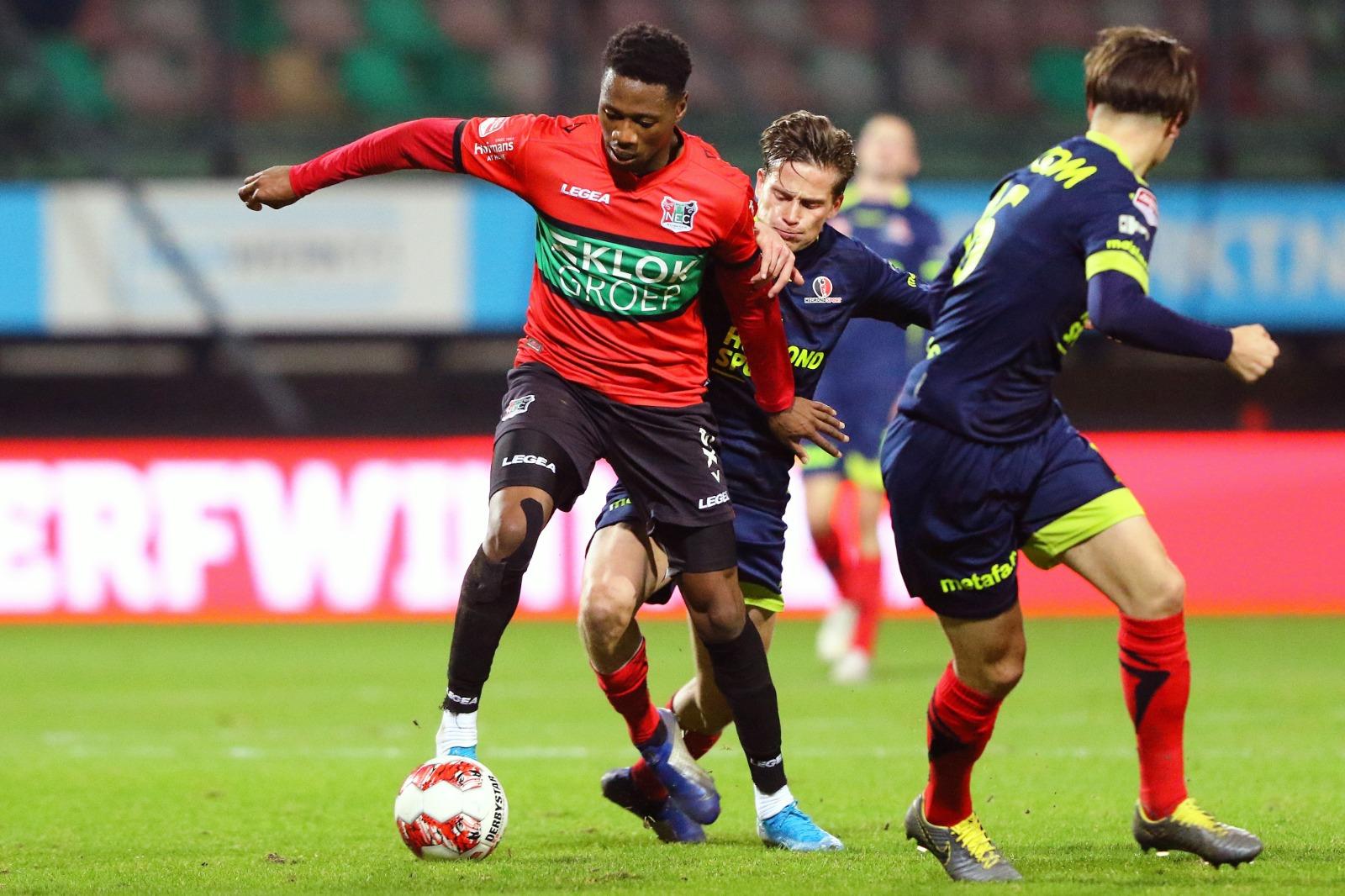Voorbeschouwing: NEC gaat voor de winst tegen Helmond Sport