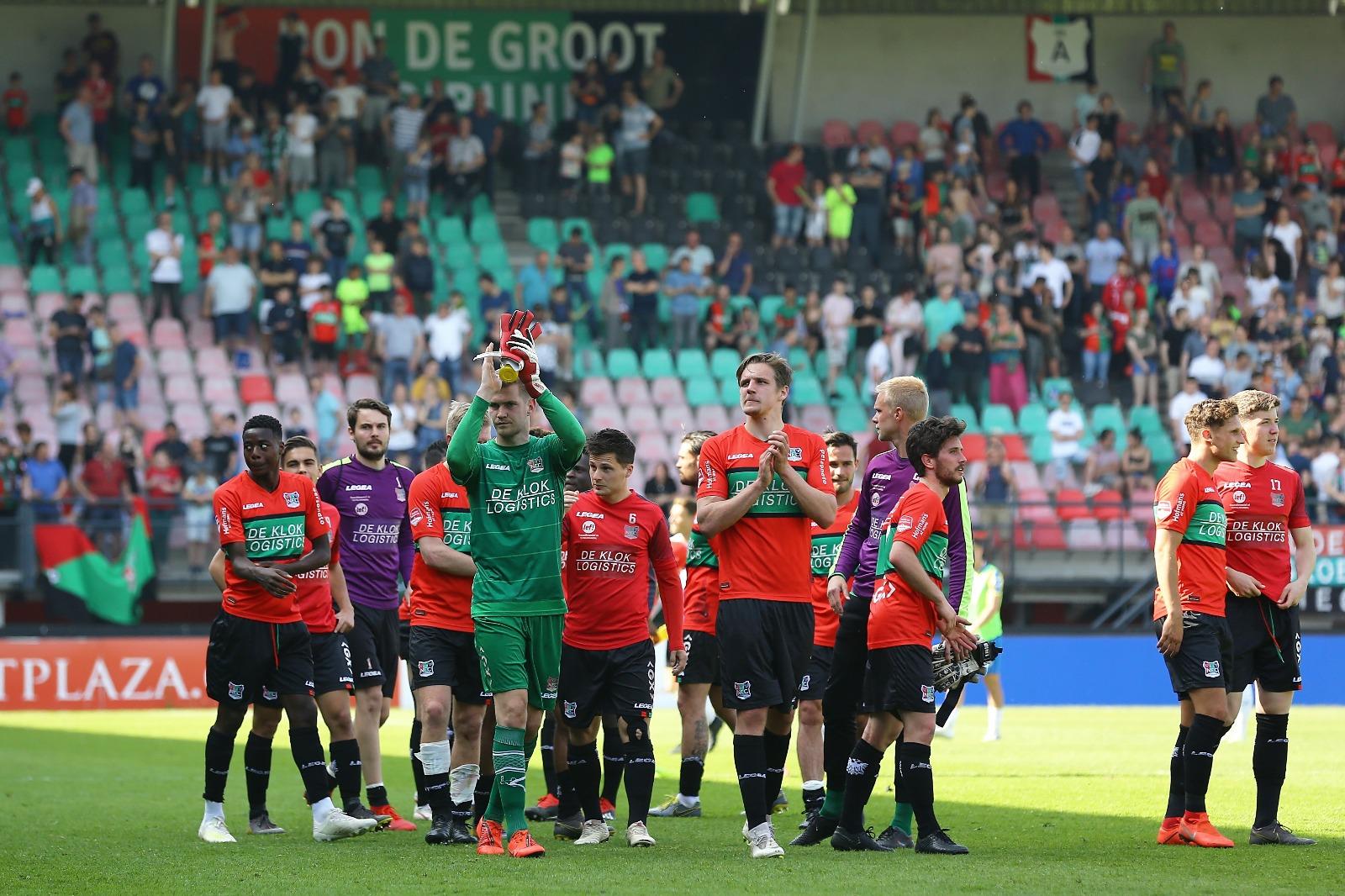 Voorbeschouwing: NEC ontvangt kampioen FC Twente