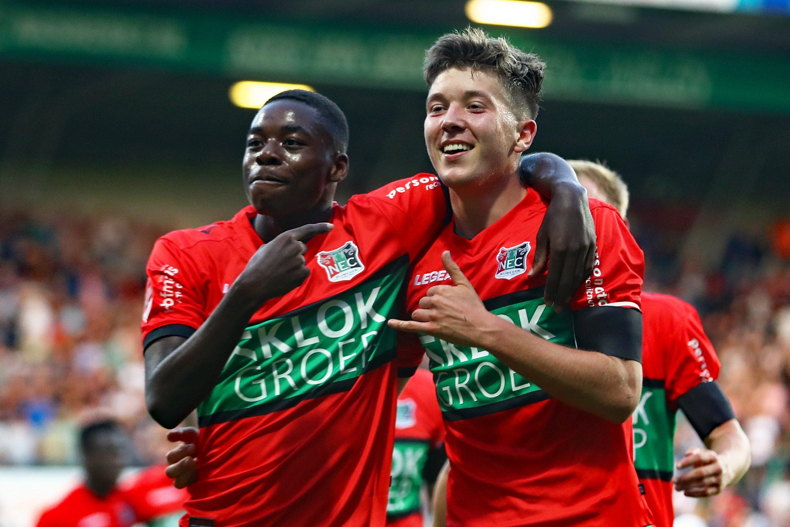 Voorbeschouwing: NEC ontvangt laagvlieger Jong PSV