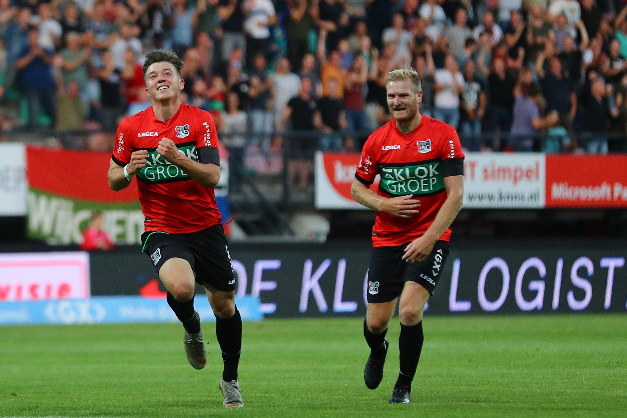 Voorbeschouwing: NEC op bezoek bij koploper NAC Breda