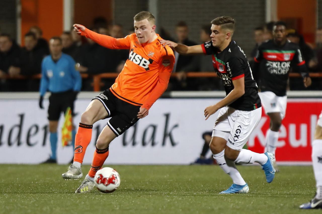 Voorbeschouwing: NEC op jacht naar eerste uitoverwinning tegen FC Volendam