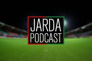 Jarda Podcast #65: Parodie op voetbal en een positieve twist