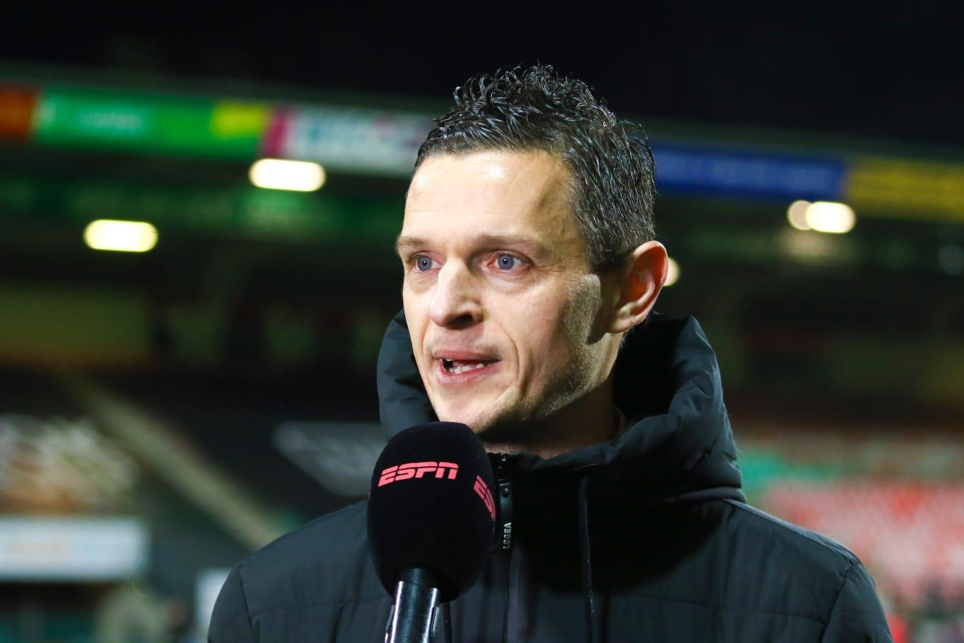 """NEC meet zich met Eredivisieclub: """"Dit geeft veel vertrouwen"""""""