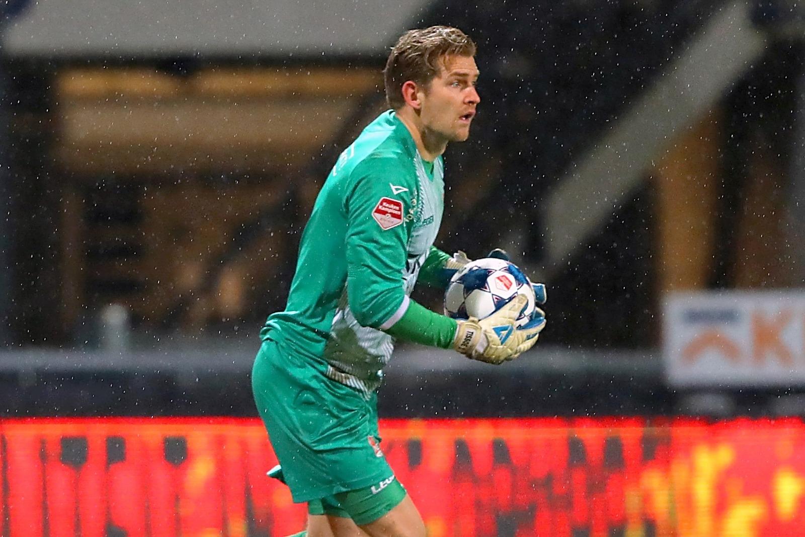 NEC heeft Vukovic bijna binnen, club wil door met Branderhorst