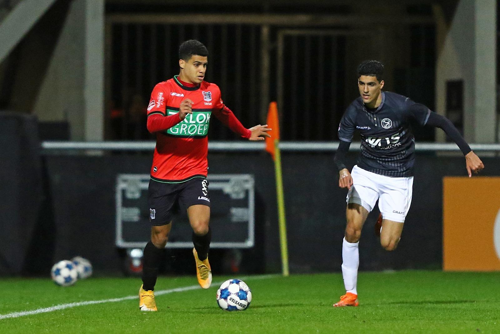 Voorbeschouwing: NEC wacht eerste play-offhorde tegen Almere City