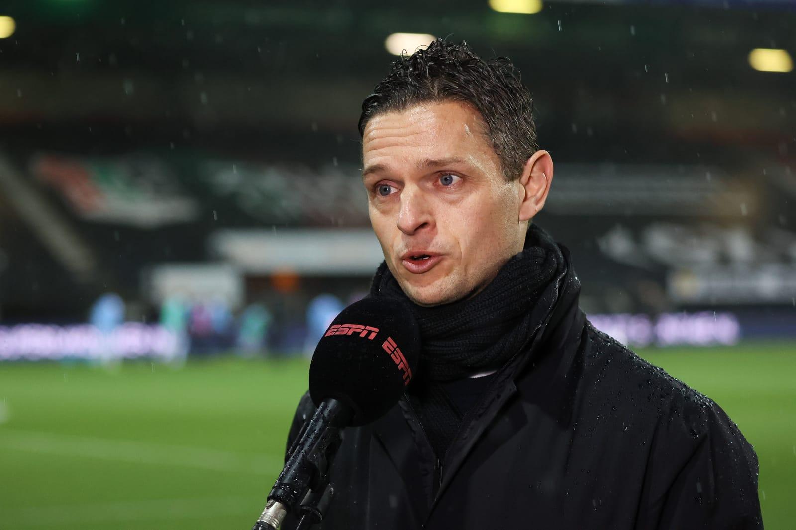 """Rogier Meijer: """"We hebben elkaar laten zakken"""""""