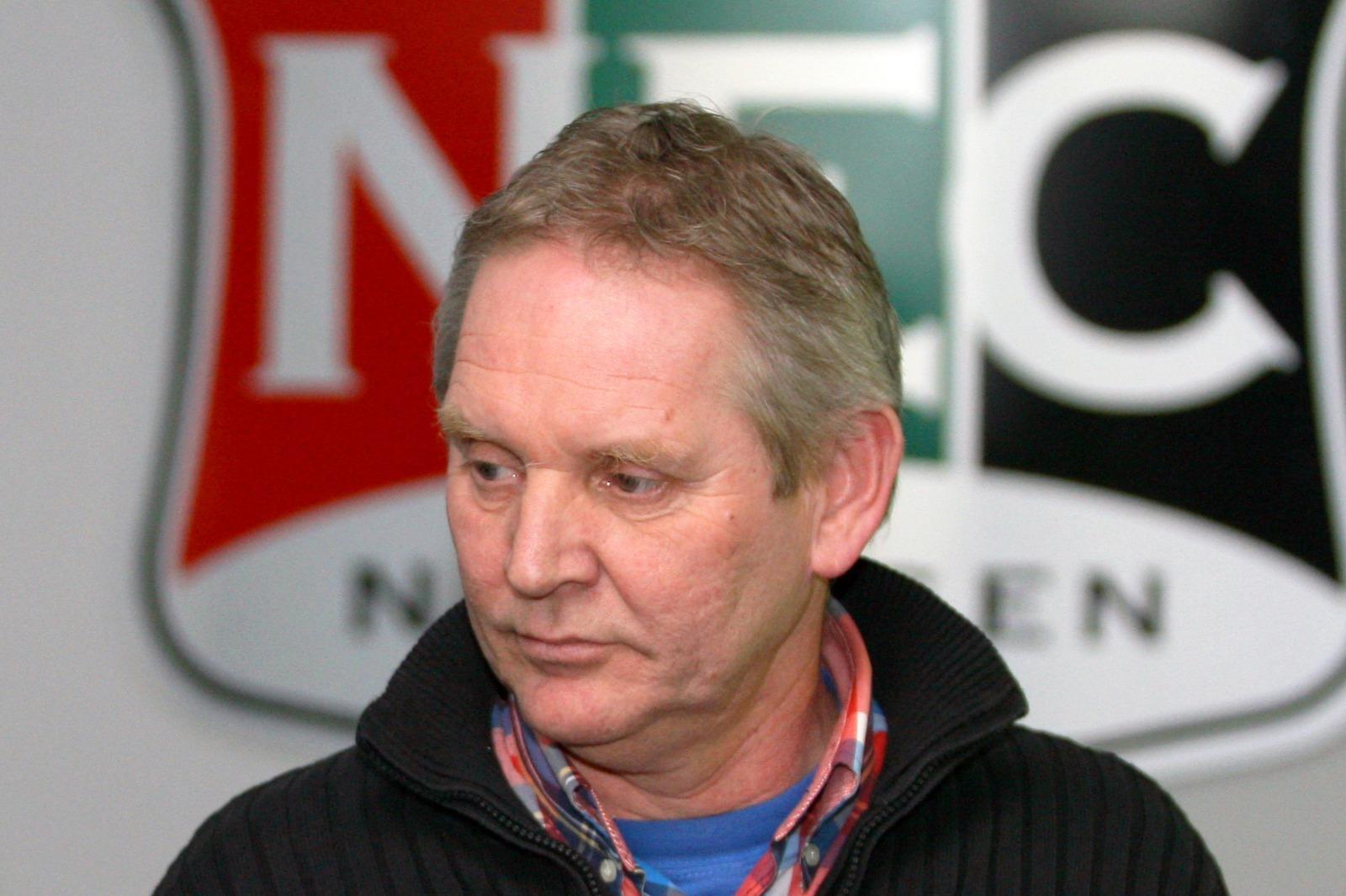 """Mario Been herinnert Danny van den Broek: """"Een fantastisch mens"""""""