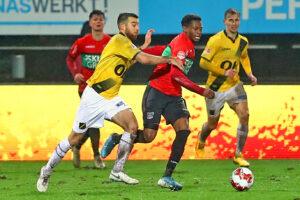 Voorbeschouwing: NEC wil vorm vasthouden richting de play-offs