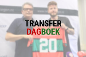 Transferdagboek 23/7: 'NEC lijkt Mulattieri te kunnen vergeten'
