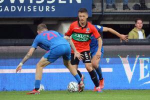 De Opstelling: Duelund vervangt Mattsson in Gelderse derby