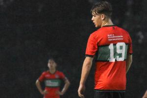 NEC O18 kansloos onderuit bij Vitesse O18