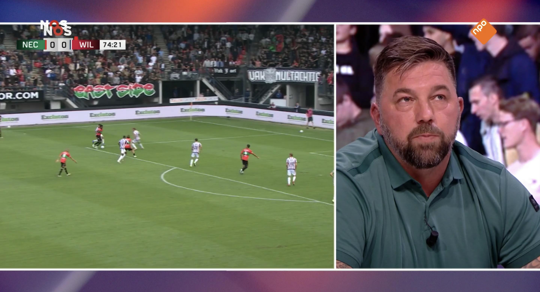 """Theo Janssen looft Okita: """"Een fantastische goal"""""""