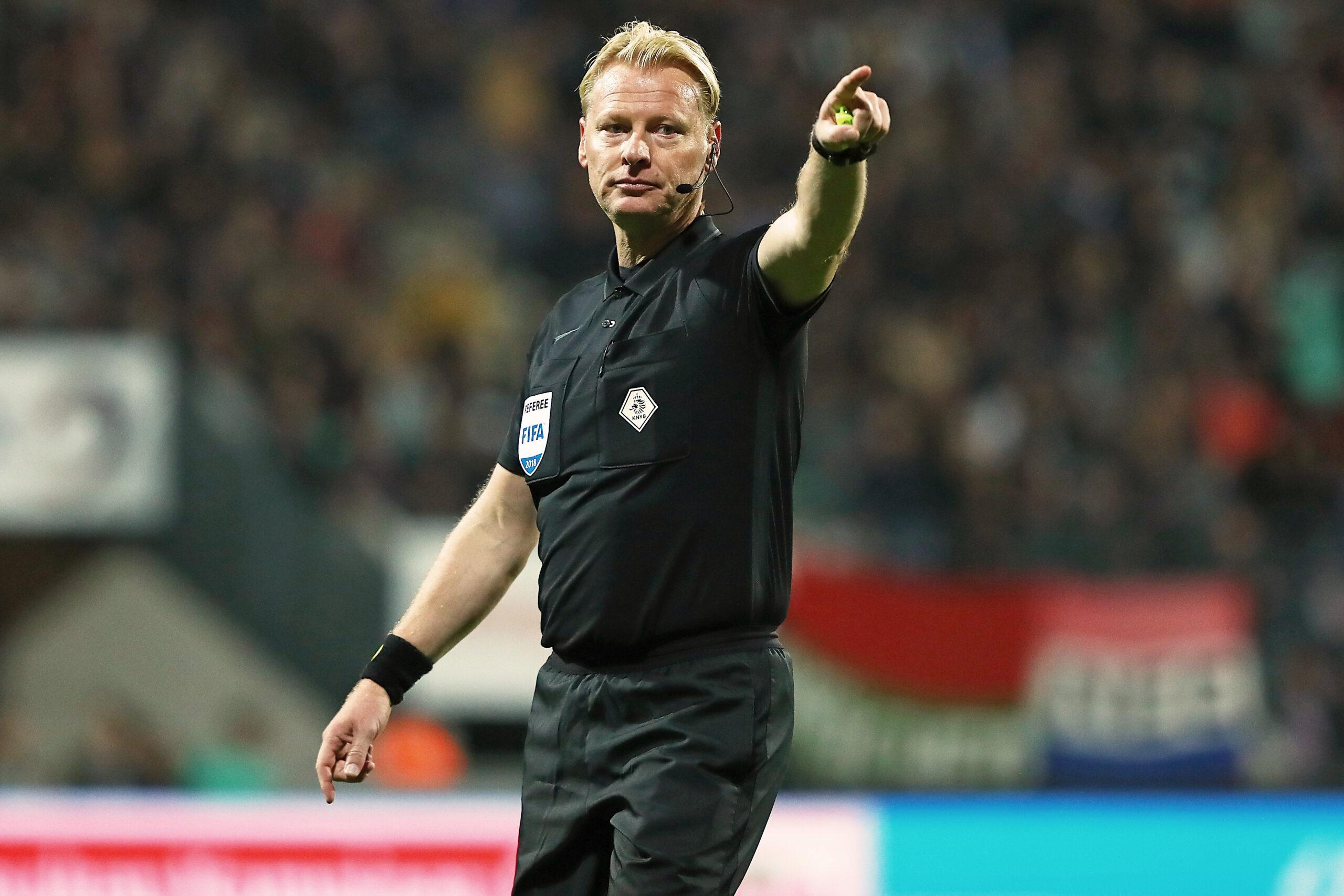 NEC led by Kevin Blom – FC Twente