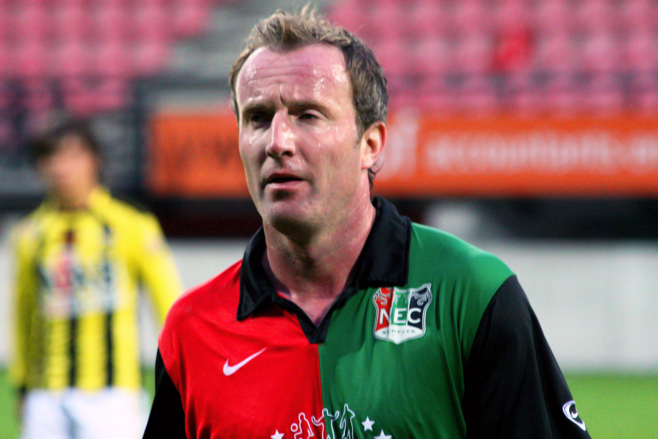 """Pothuizen over zijn transfer naar Vitesse: """"Ik had het niet moeten doen"""""""